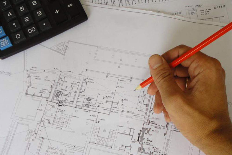 Разработка проектов электроосвещения, электроснабжения, систем АСКУЭ, молниезащиты, получение необходимых согласований